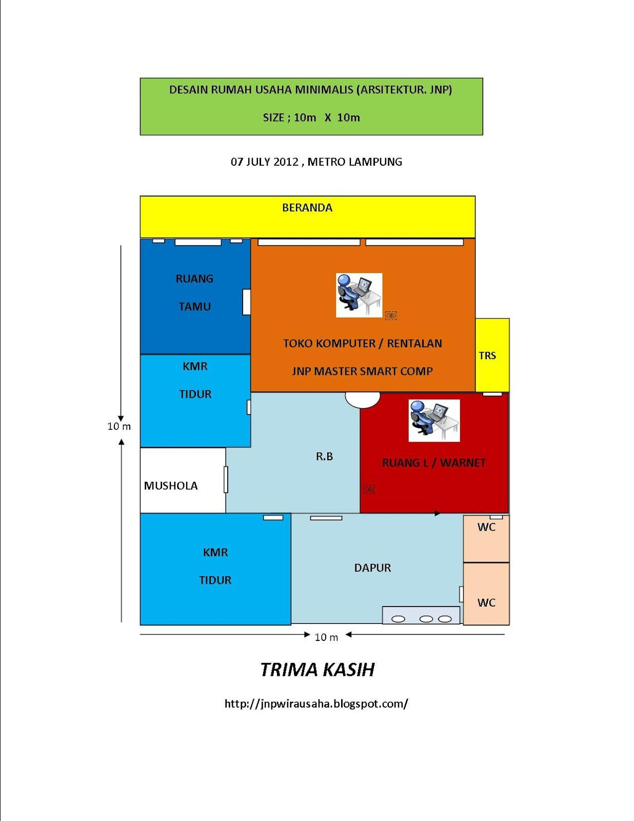 Image Result For Tanya Perhitungan Struktur Rumah Lantai Ilmusipil Com