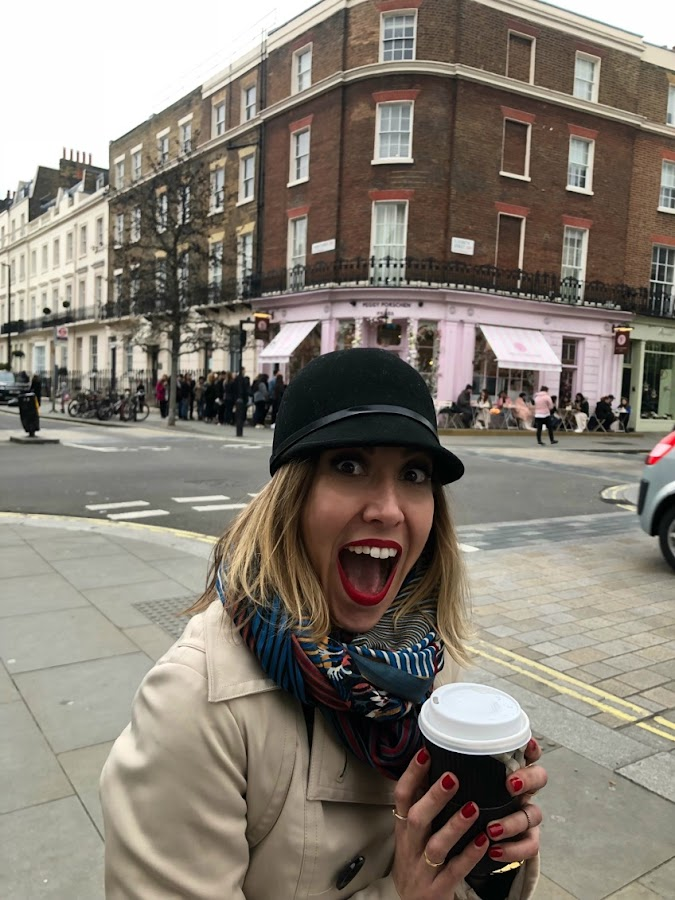 Fitness And Chicness-Tips Viajar Londres-6