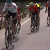 Vídeo del ataque de Chris Froome en la 1ª etapa del Tour de los Alpes 2018