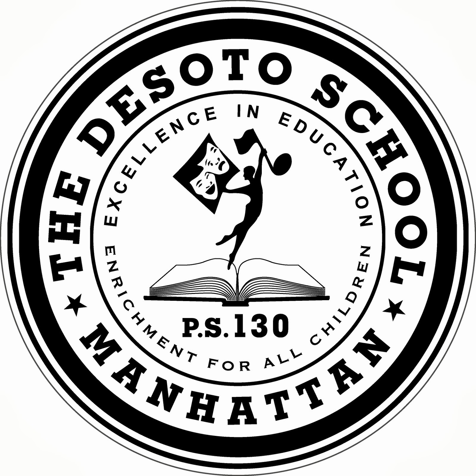 PS 130M Parents Association 一三零小學家長會
