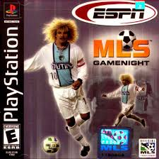 ESPN MLS Gamenight - PS1 - ISOs Download
