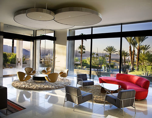 Kiến trúc biệt thự nghỉ dưỡng có ngoại cảnh ấn tượng Rancho-mirage-estate-6