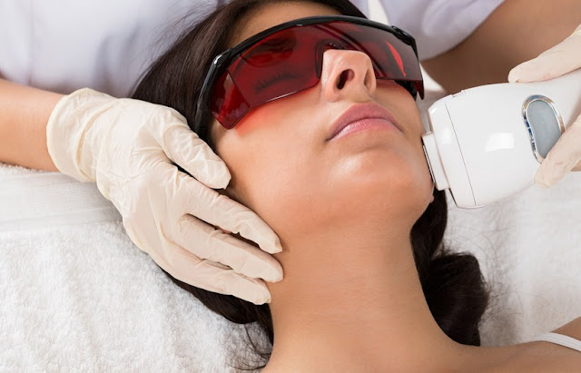 Ways to Determine if Laser Hair Removal is Right for You