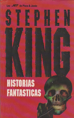Historias Fantásticas Stephen King