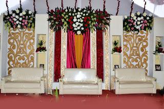 Dekorasi Pernikahan Bandung