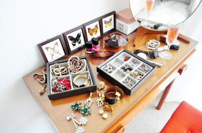 Importance of jewelry display