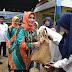 Pasar Murah Di Kecamatan Tapin Utara, Bungur dan Lokpaikat