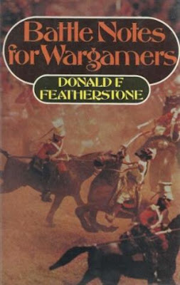Battle Notes for Wargamers by Donald Featherstone (1973)