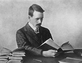 Σαν σήμερα … 1887, γεννήθηκε ο Henry Moseley.