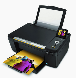Kodak ESP C315 Printer Driver Download