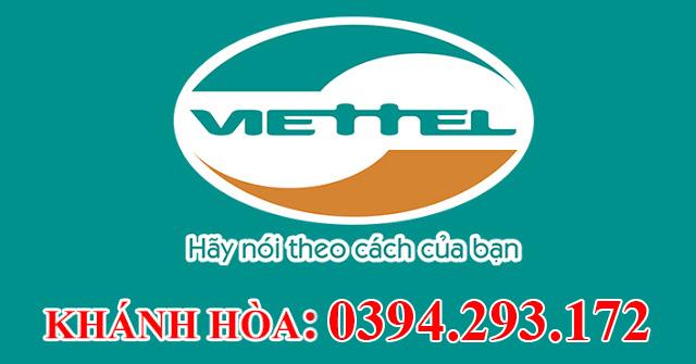 Lắp Đặt Internet Viettel tại Nha Trang, Khánh Hòa