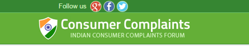 http://www.consumercomplaints.in/