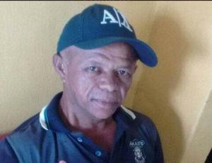 PC prende em São José da Tapera,  acusado de assassinar militante sindical