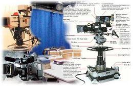 تقنيات التصوير التلفزيوني