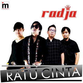 Radja - Ratu Cinta MP3