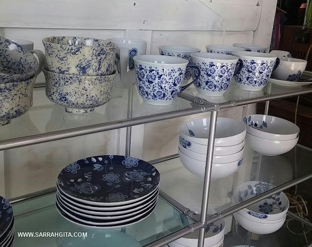 keramik kandura