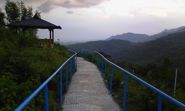 Foto Green village Gedangsari