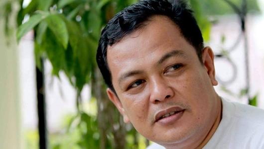Abdullah Khusairi: Hormati KPU, Jangan Mau Diprovokasi