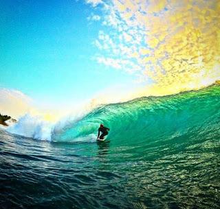 Pantai Bangko - Bangko Lombok