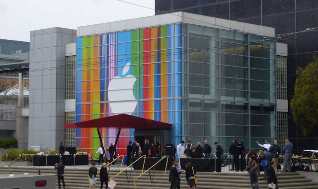 √ Apple Tree Exhibit On Wednesday   Novel Iphones In Addition To A Long-Awaited Product
