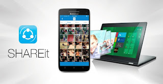 Shareit 4.0 for PC Free Download