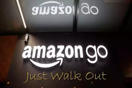 Can Amazon Go change the Future of Retail?