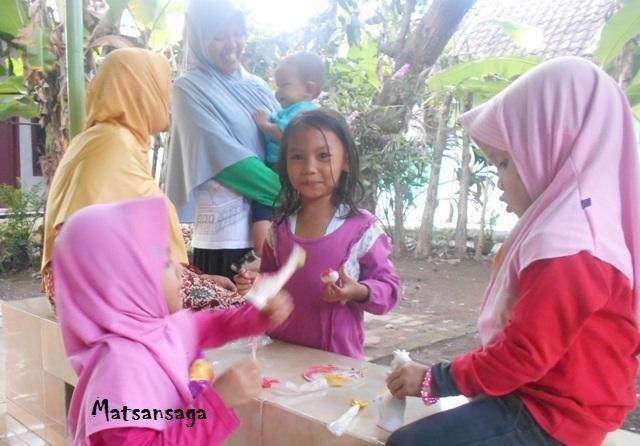 Keluarga menentukan keberhasilan Pendidikan