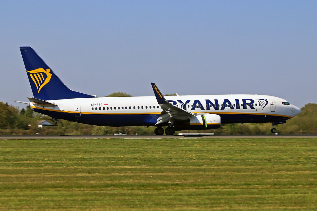 Ryanair Mostar Flights Done Deal