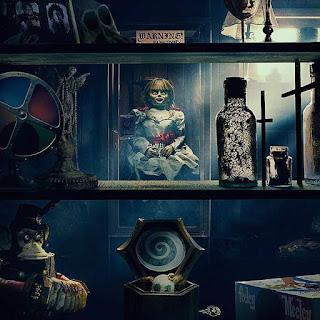 Annabelle 3 - De Volta Para Casa  Trailer Legendado do Filme