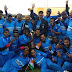 India Win Blind Cricket World Cup 2018