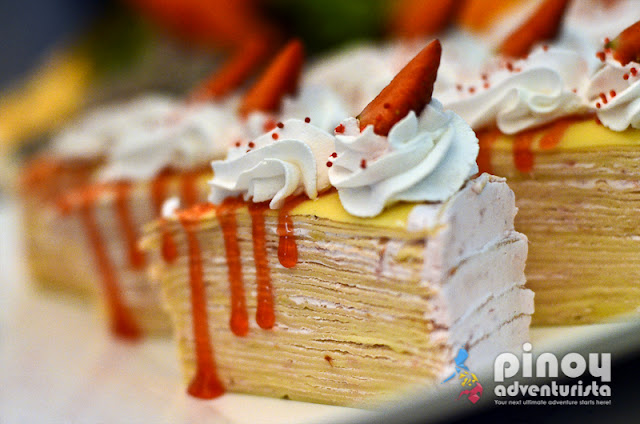 Best Buffet Restaurants in Makati