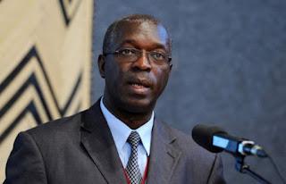 "Minisitiri w'Intebe Anastase Murekezi ati ""Tora Kagame"""