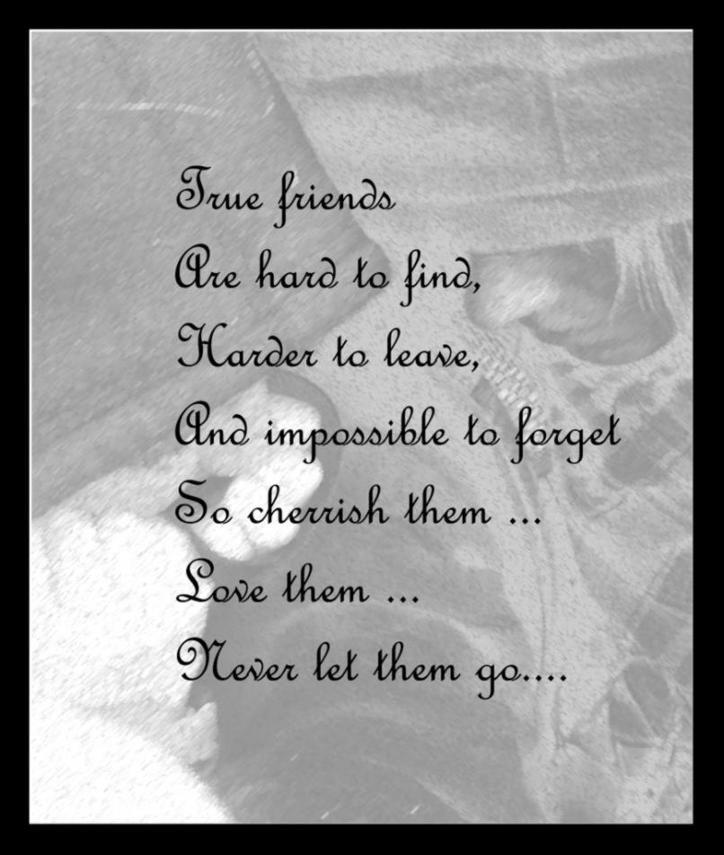 Friendship Quotes Missing You Wallpapers Pc