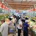 Cty HB chuyên cung cấp Rau Mầm siêu thị Co.opmart