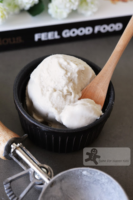 ABC delicious vegan coconut ice cream