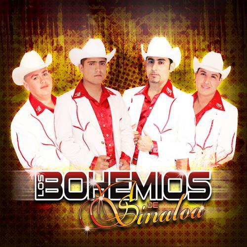 Los Bohemios De Sinaloa-Cambio De Color (Estudio 2012)