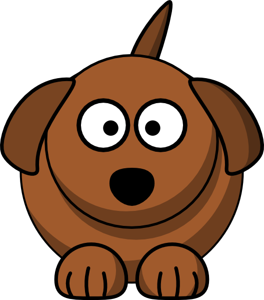 The dog in world: Some cartoon dogs images