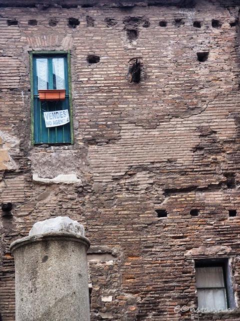 Clãdiri în zona ghetoului (5)
