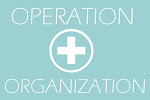 Operation Organization by Heidi. A Professional Organizer based in Peachtree City Georgia.  Professional Organizing Services that help reduce clutter, establish simply storage solutions, coaching on family managment,  cut the clutter, bring back the joy and peac of living in a home you can be proud of