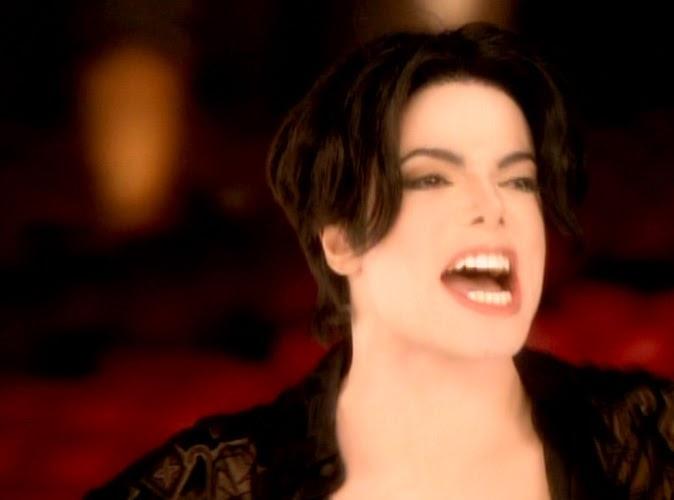 Michael - I Love You More L.O.V.E: Man In The Music ...