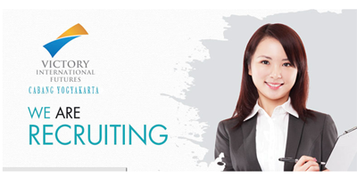 Lowongan Kerja di PT Victory International Futures - Yogyakarta (Financial Consultant, Customer Relationship Officer, Ass Marketing Manager)