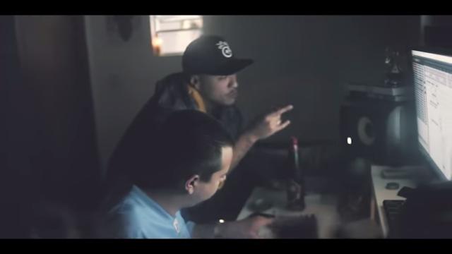 """OCRIME77 lança seu novo trabalho -  O clipe """"A Entidade Vive"""""""