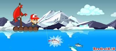 Download Game Fishing Break Mod Apk Unlimited Money 2.9.0.118 Update Terbaru