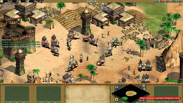 Age Of Empire 2 HD The Forgotten  Free Download Mediafire Link