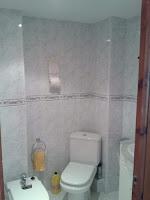 piso en venta calle barrachina castellon wc