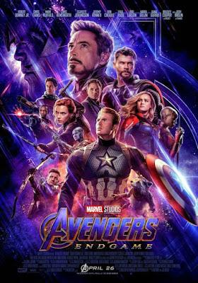 Avengers: Endgame Film