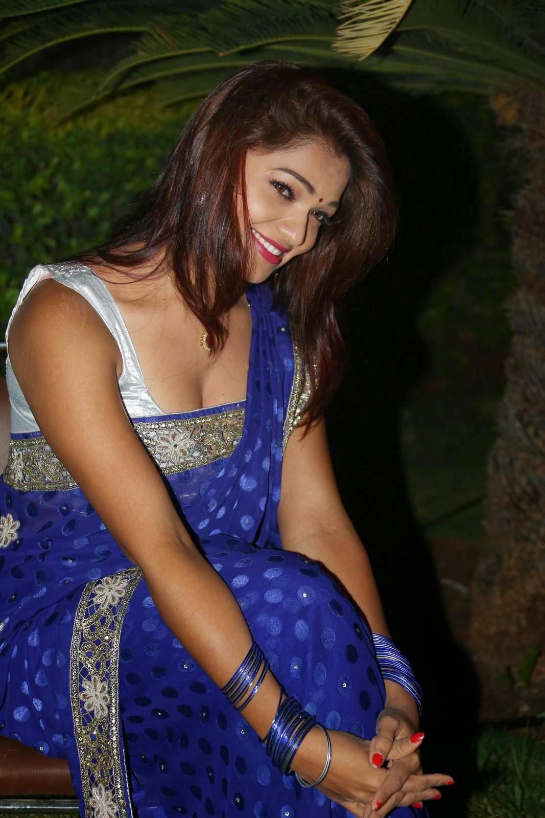 Sexy hot telugu bhabhi enjoying honeymoon with moans - 3 1