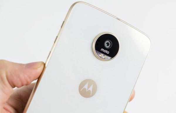 Nuevos detalles del Moto Z3 Play