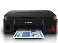 Canon PIXMA G2000 Driver Windows - Mac and Review
