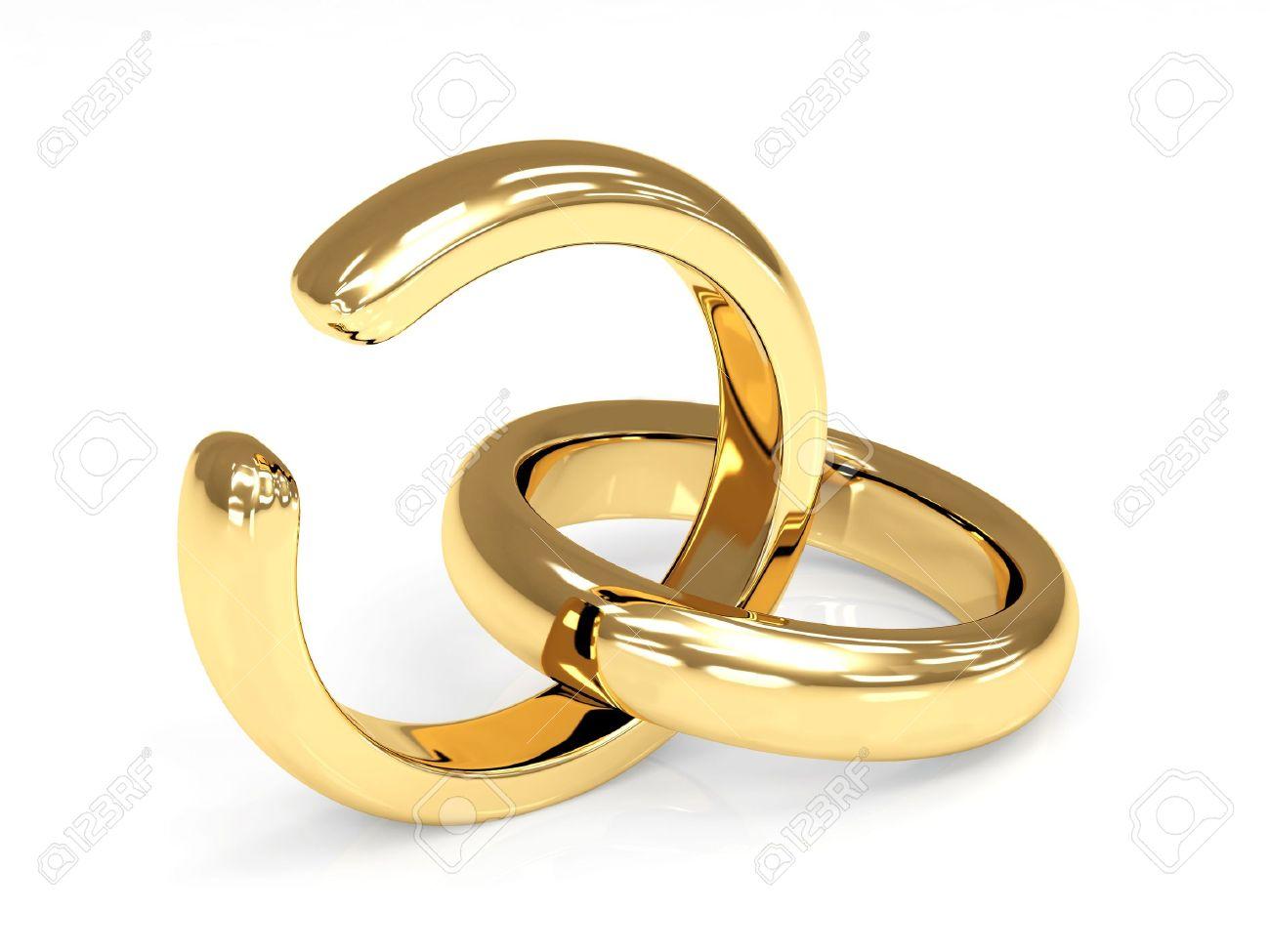 Broken Ring Symbol